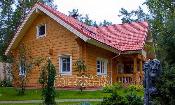 重型木屋建造项目